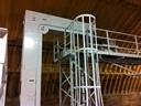 Ladder & catwalk by Specialty Welding, Inc.