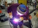 Pipe welding by Specialty Welding, Inc.