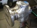 Duplex welding by Specialty Welding, Inc.