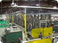Fabrication Shop - Specialty Welding, Inc.