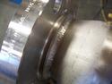 Tig welding by Specialty Welding, Inc.