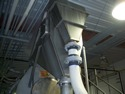 Food processing systems by Specialty Welding, Inc.